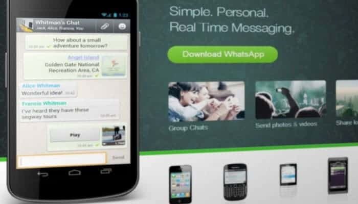 So installieren Sie WhatsApp Web Easy and Free 6
