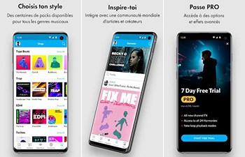Beste Apps zum Aufnehmen von Audio auf Android