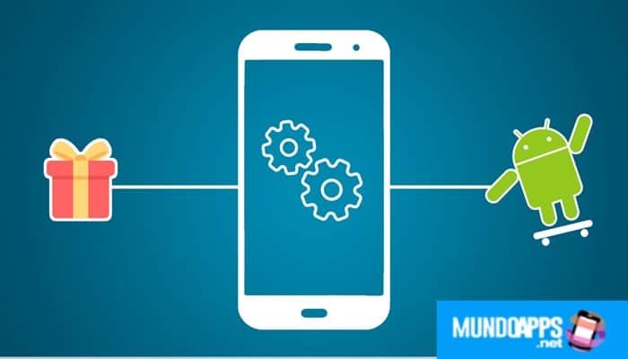 10 Dinge, die Sie mit einem neuen Android-Telefon tun können
