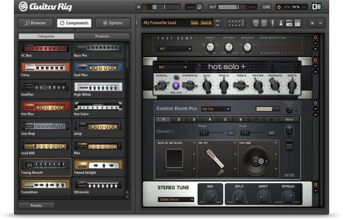 6 Programme zum Spielen von E-Gitarren auf dem Computer 6