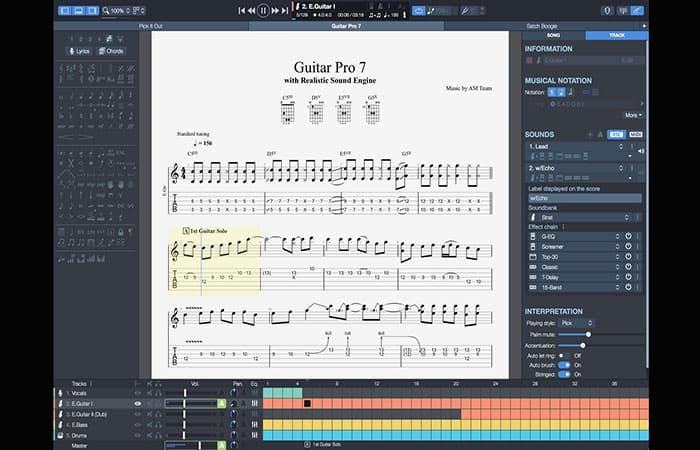 6 Programme zum Spielen von E-Gitarren auf dem Computer 8
