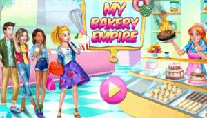 Mein Bäckereiimperium