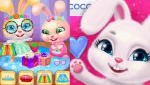 Baby Bunny - Mein Haustier