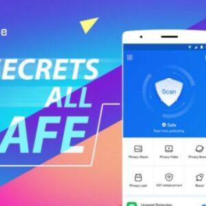 Top 10 der besten Apps für App-Datenschutz 13