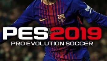Pro Evolution Soccer 2019 (PES 2019)