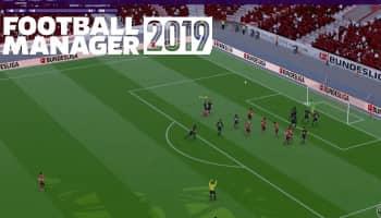 Fußballmanager Mobile 2019