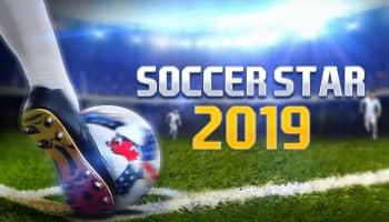 Soccer Star 2019 Top Ligen