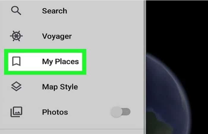 Meine Orte
