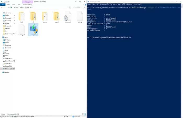 So installieren Sie Windows 10 neu, ohne installierte Programme zu verlieren