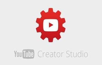 YouTube Creator Studio-App