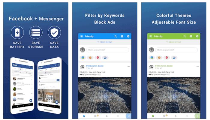 Die 7 besten Facebook Apps für Android und iOS 6