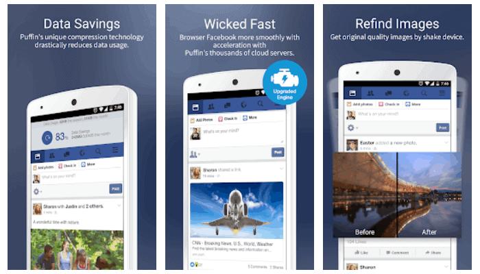 Die 7 besten Facebook Apps für Android und iOS 7