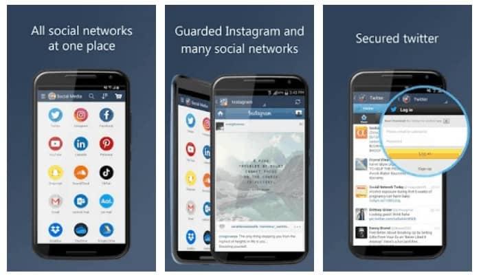 Die 7 besten Facebook Apps für Android und iOS 9