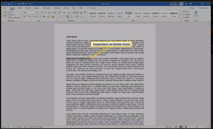 So erstellen Sie einen Hyperlink in Word 6
