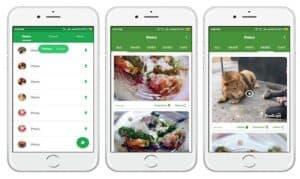 9 Beste Anwendungen zum Anzeigen und Herunterladen des WhatsApp-Status 12