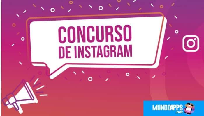 Instagram-Wettbewerbe