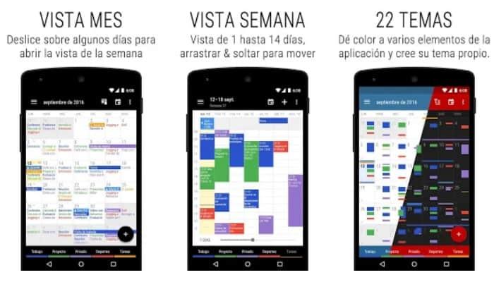 die 6 besten Kalender-Apps