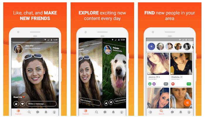 Wie man Anwendungen herunterlädt, um Frauen online zu treffen