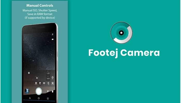 Footej Kamera
