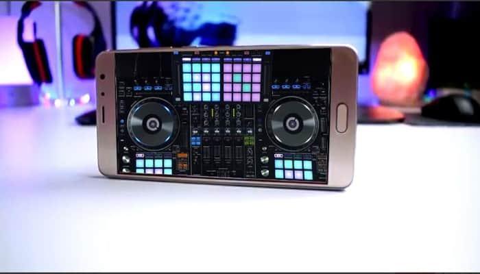 DJ Studio 5 - Mixer