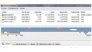 So defragmentieren Sie eine Festplatte in Windows 10 2