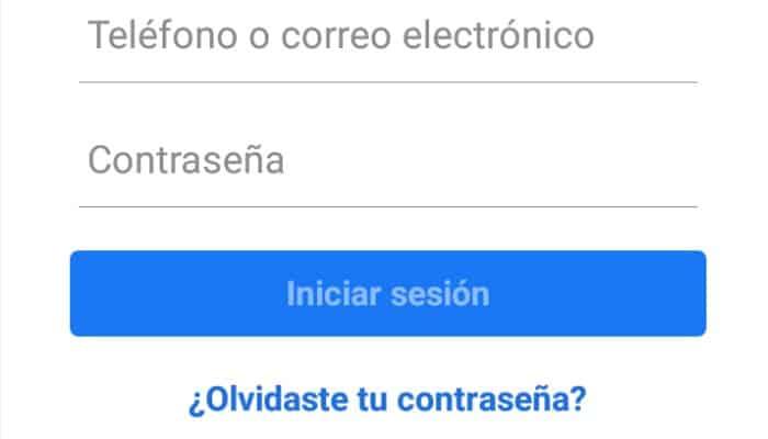 So geben Sie Facebook schnell und einfach auf Spanisch ein 5