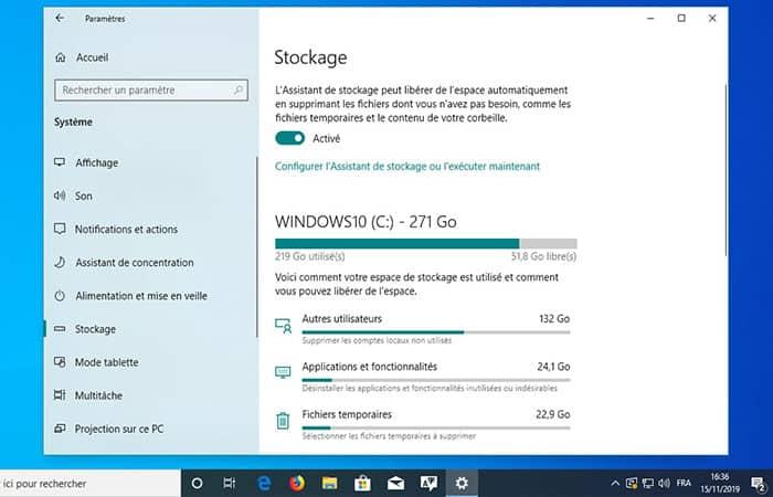 So reinigen Sie Ihren Windows 10-PC ohne Programme 11