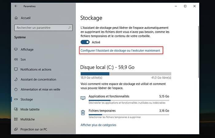 So reinigen Sie Ihren Windows 10-PC ohne Programme 16