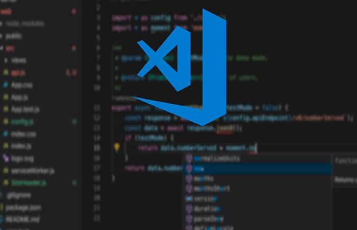 Visual Studio Code Software