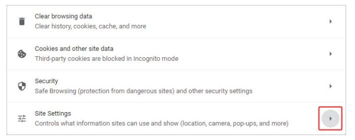 So aktivieren Sie JavaScript in Ihrem Webbrowser 25