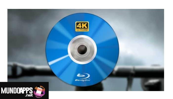 DVD- und Blu-ray-Discs