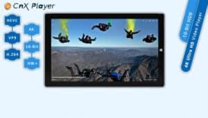 4K-Videoplayer