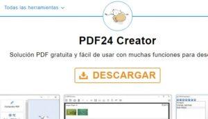 PDF24 Ersteller