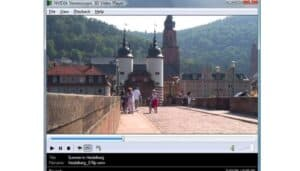 NVIDIA 3D Vision Video Player 1.7.5