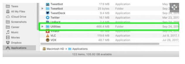 So erstellen Sie einen Ordner auf dem Mac 21
