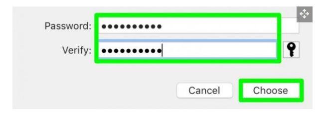 So erstellen Sie einen Ordner auf dem Mac 29