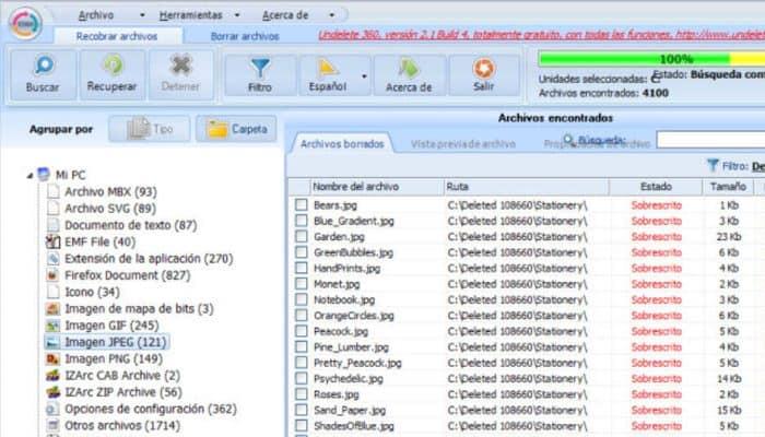 5 besten Programme zum Wiederherstellen von Dateien von Ihrem PC.  zwei