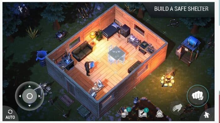 Die 10 besten kostenlosen Zombie-Spiele für Android und iOS 12