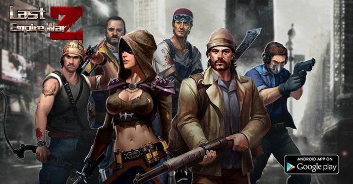 Die 10 besten kostenlosen Zombie-Spiele für Android und iOS 17