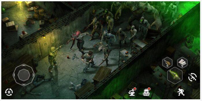 Die 10 besten kostenlosen Zombie-Spiele für Android und iOS 20
