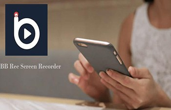BB Rec Bildschirmrekorder