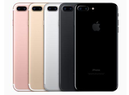 Unterschied zwischen iPhone 6s und 7 - Funktionen 7