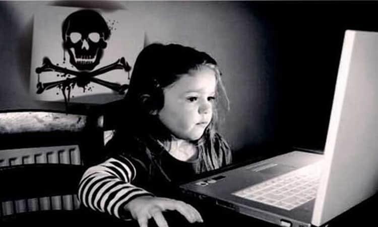 Die sozialen Netzwerke Gefahren