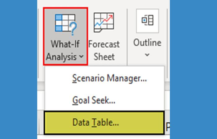 So berechnen Sie die Gewinnschwelle in Excel 28