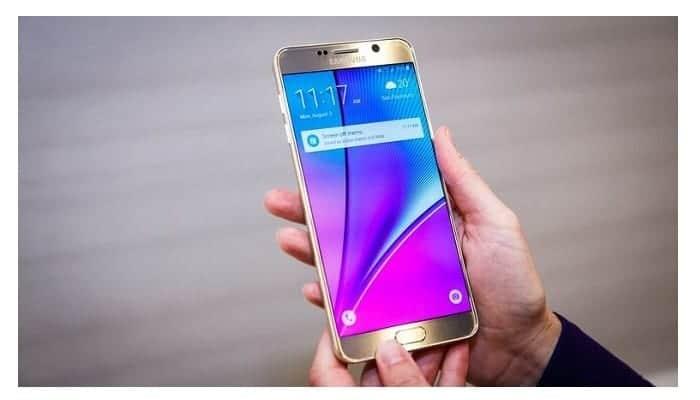 Samsung Galaxy Modelle und Unterschiede: A, B, C, D.  elf