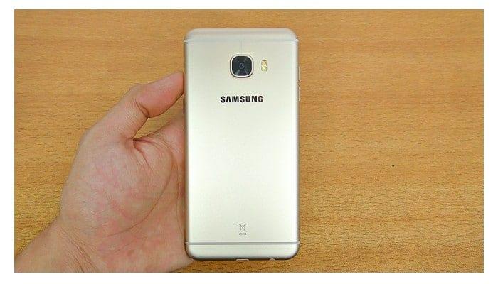 Samsung Galaxy Modelle und Unterschiede: A, B, C, D.  13