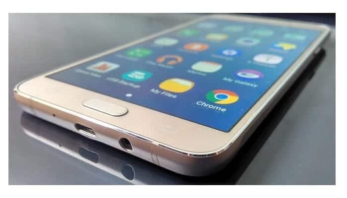 Samsung Galaxy Modelle und Unterschiede: A, B, C, D.  14