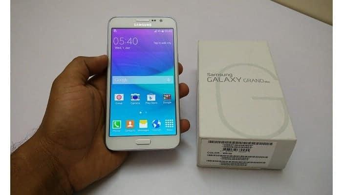 Samsung Galaxy Modelle und Unterschiede: A, B, C, D.  18
