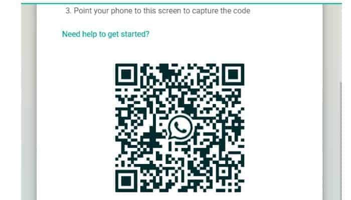 So installieren Sie WhatsApp Web Easy and Free 8