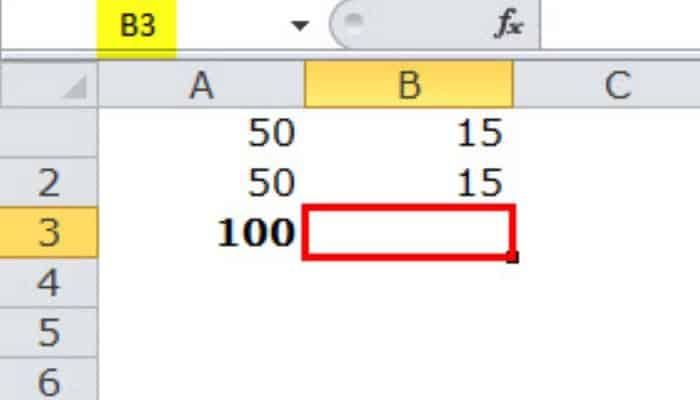 Was ist eine relative Referenz in Excel?